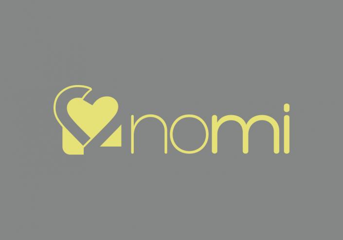 2Nomi Logo Design