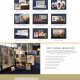 Funeral Home Gifts Website Design