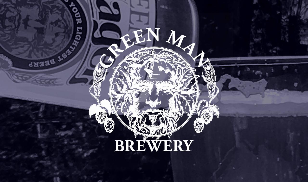 Green Man Brewing