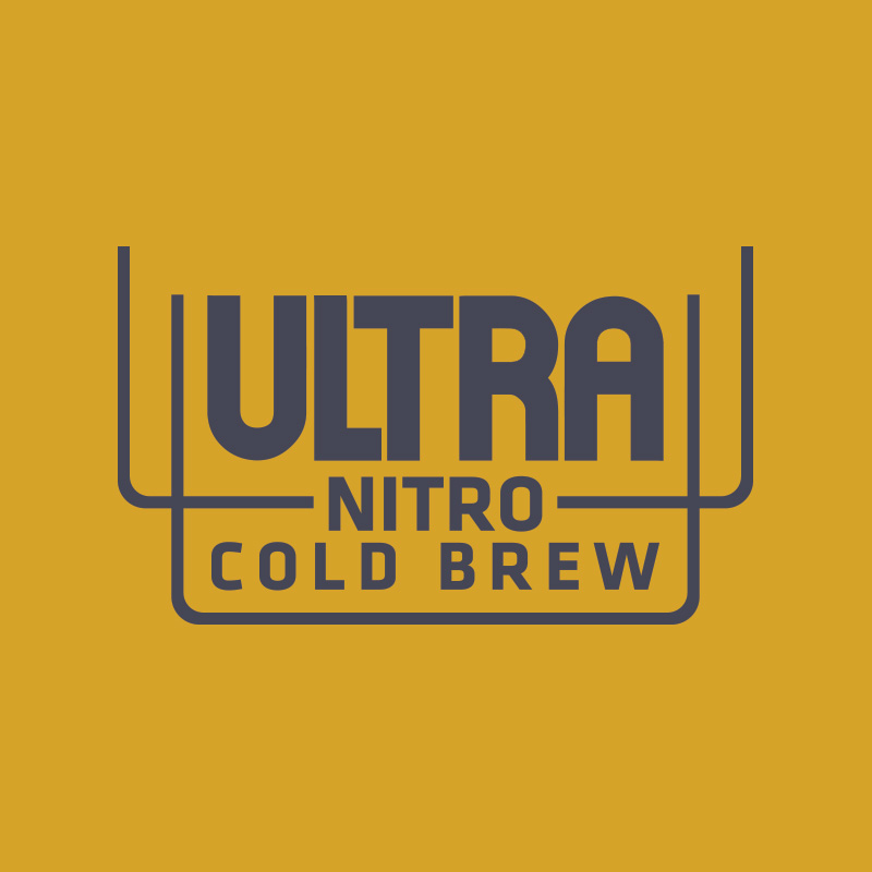 Alternate Logo Designs - Ultra Coffeebar
