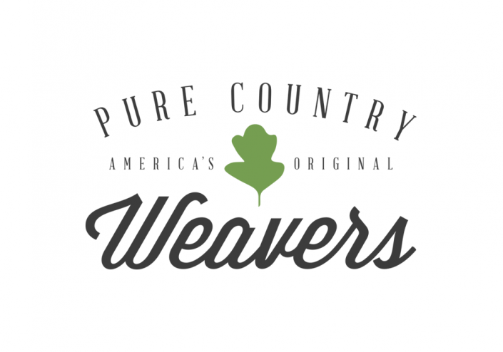 Pure Country Weavers Logo