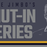 The Uncle Jimbo Shut-In Series Podcast