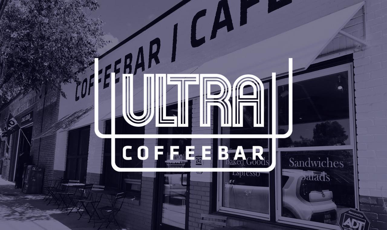 Ultra Coffeebar - Asheville NC