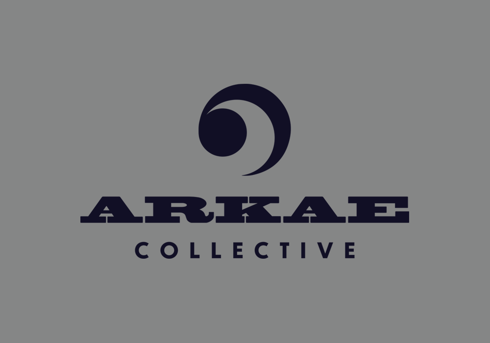 Arkae Collective Logo