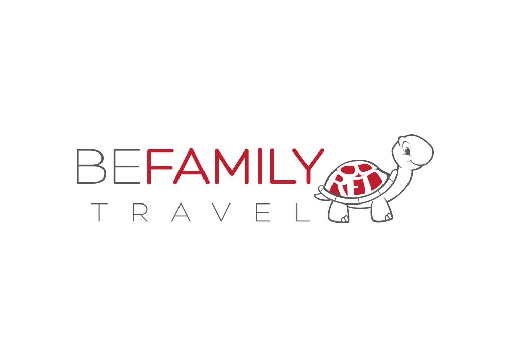 BEFamily Travel Logo