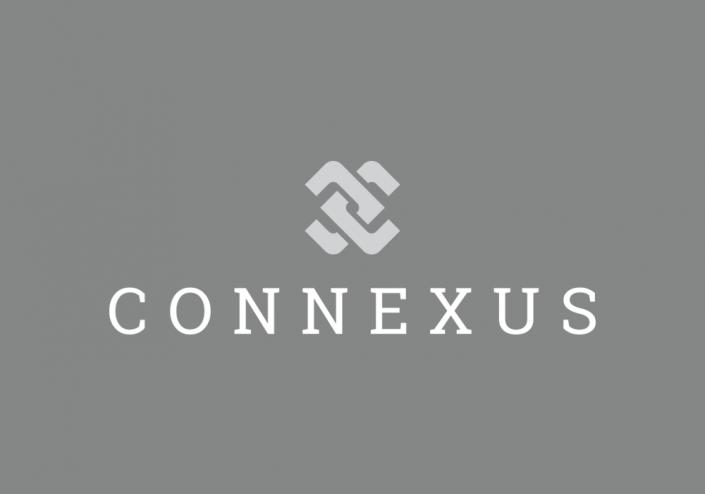 Connexus Logo Design