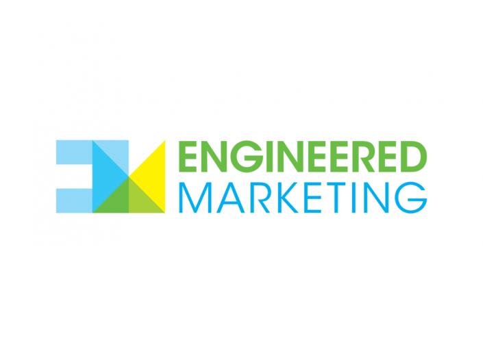 Engineered Marketing Logo Design