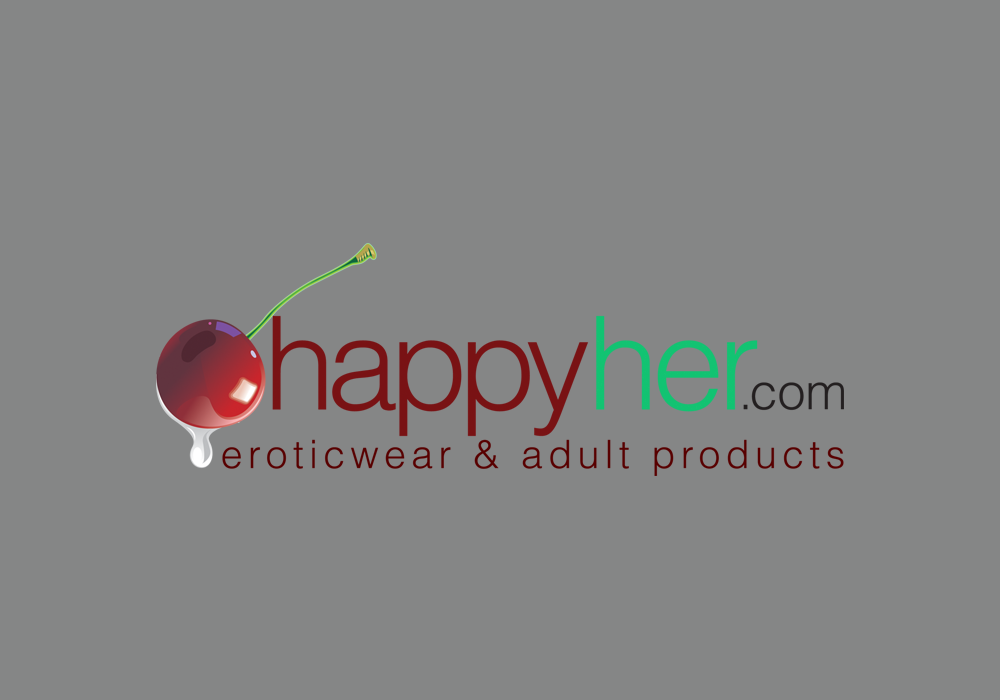 Happy Her Logo Design