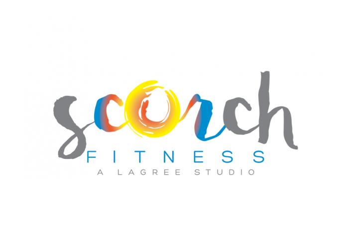 Scorch Fitness Logo