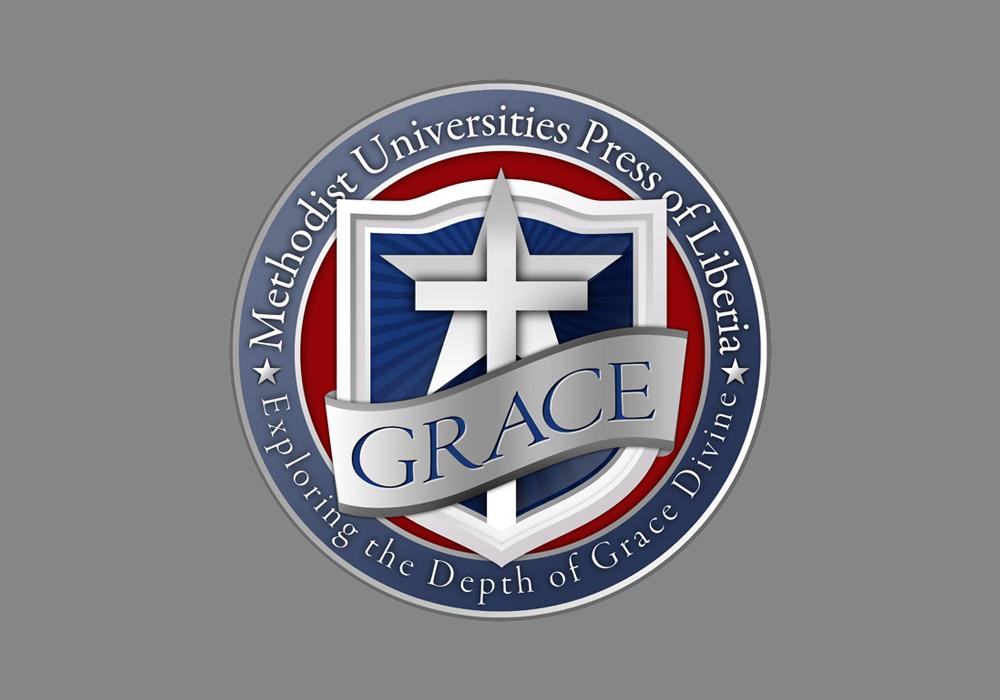 Grace UMC of Liberia Logo